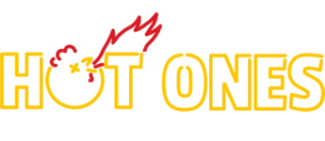 hot ones logo